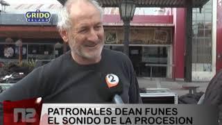 PATRONALES DEAN FUNES LO QUE HAY QUE SABER