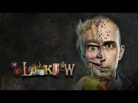 Mr Lockjaw Official Trailer