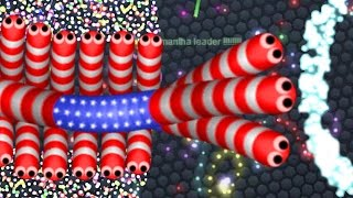 Slither.io Hack / Slither.io Cheats & Mods BANNED...?!?!