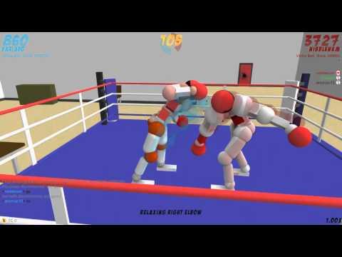 Simulador: LUTA DE BONECOS thumbnail