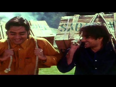Sham Ghansham - Title Song - Chandrachur Singh & Arbaaz Khan - Full Song