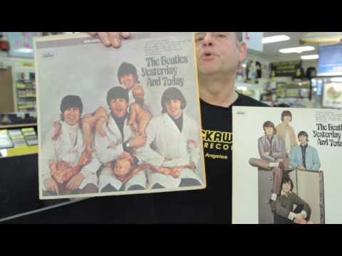 Rockaway Records - The Ultimate Beatles collection
