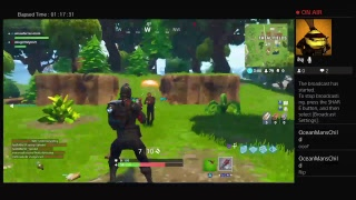 Fortnite Squads with Trevor and Tyler/Season4 Sneak peak