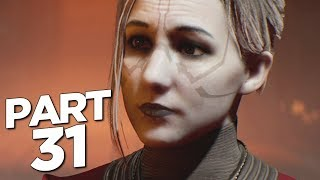 STAR WARS JEDI FALLEN ORDER Walkthrough Gameplay Part 31 - MERRIN (FULL GAME)