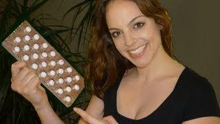 Die Pille - Antibabypille