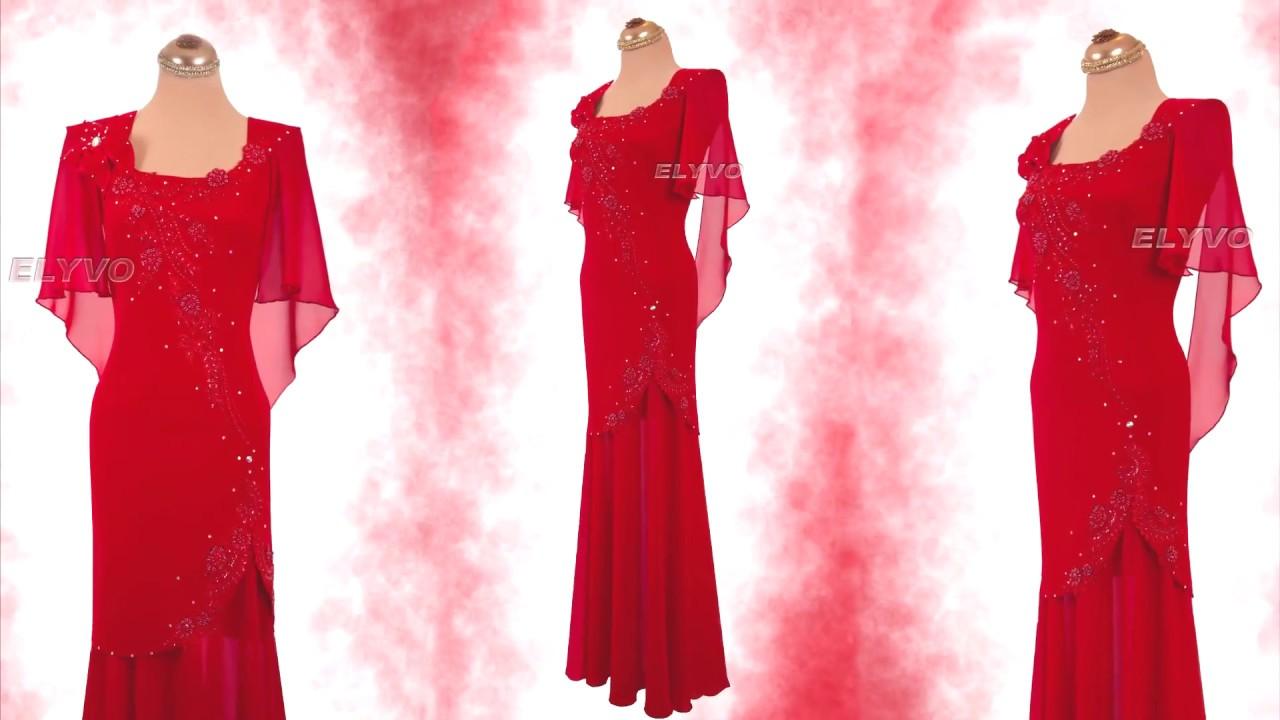 Brokart By Elyvo Rochii De Seara Xxl Elegante Marimi Mari Costume