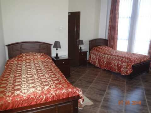 Hostelling Bustillo - Hotel in Sucre, Bolivia, Plurinational State of