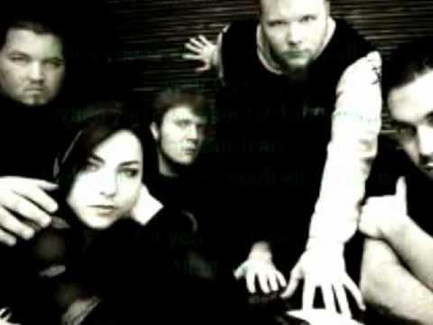 Evanescence   My Immortal  Rock Version