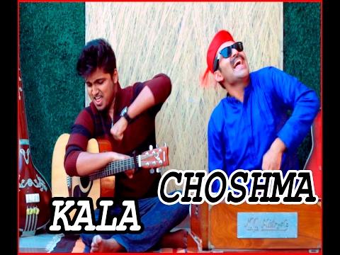 Gaan Friendz- KALA CHOSMA  (Public Demand)