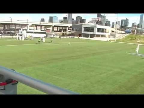 Mens NJCAA RegionIX Soccer LCCC vs Otero JC