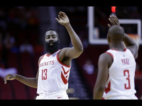 NBA Podcast Southwest Division Preview