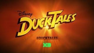 Утиные истории (DuckTales, 2017) – Тизер #1