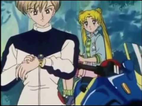 Sailor Moon lesbisk sex tonåring porns
