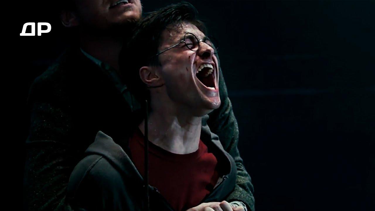 Пересказ «Гарри Поттер и Орден Феникса» за 8 минут (5 ...