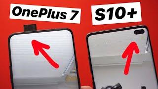 ONEPLUS 7 PRO Vs GALAXY S10  Comparativa