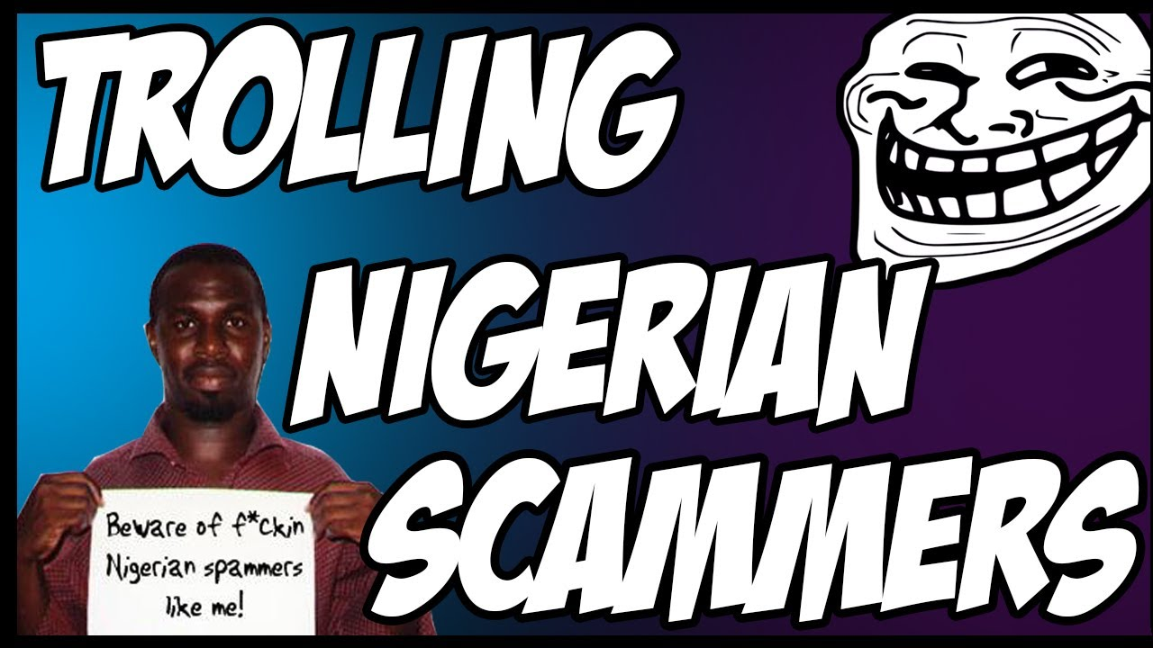 Patent Trolls and Nigerian Scammers | BIOtechNow