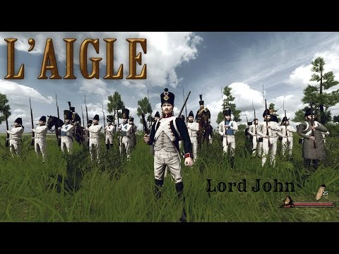 Mount & Blade Warband: L'Aigle (The Eagle) Part 3