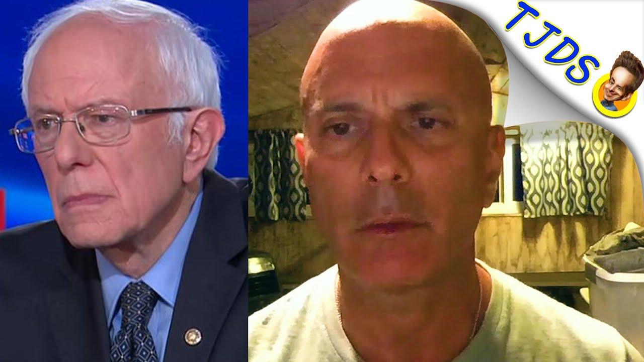 Bernie Is Being Cheated Again. Will He Fight? w/Tim Canova - YouTube