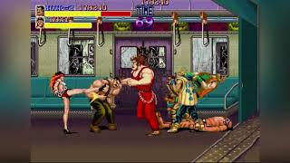 Final fight- Pandora's box 6(Scanlines)