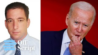 video: The left-wing media have turned against Biden. How long before the rest of the world follows?