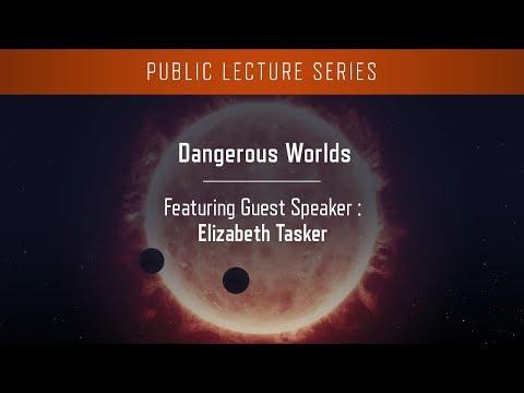 Dangerous Worlds