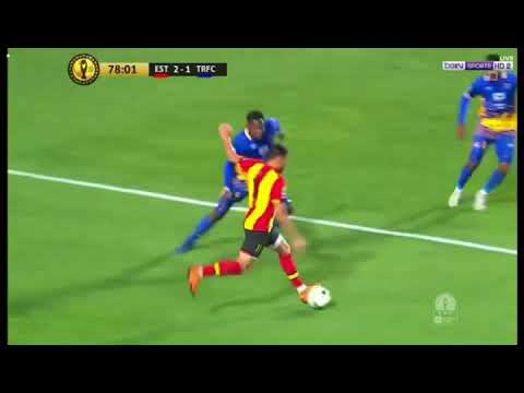 Esperance Tunis (Tun) 4 - 1 Township Rollers (Bot) AFRICA: CAF Champions League  15.05.2018