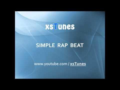 Simple Rap Beat [xsTunes] Background Music