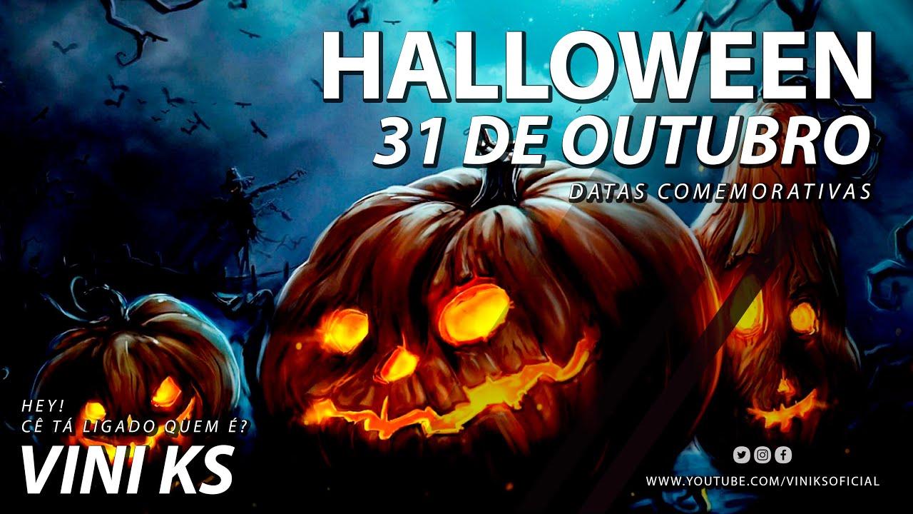 RAP | Halloween | VINI KS (Prod. VISO Music)