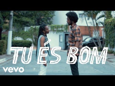 DJ PV - Tú és Bom (Lyric Video) ft. Júlia Victoria