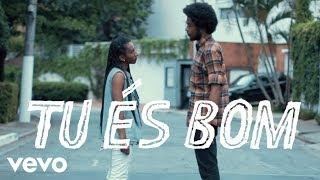 DJ PV - Tú és Bom ft. Julia Vitória (Lyric)