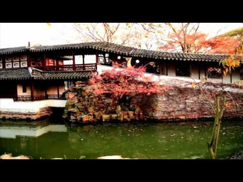 Suzhou Humble Administrator's Garden - China (HD1080p)
