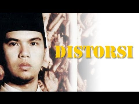 Ahmad Band - Distorsi  |