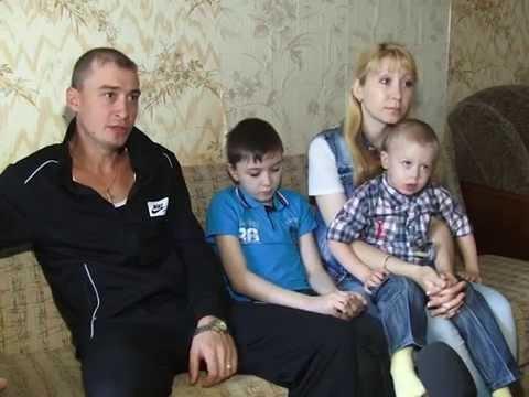 Беженцы из Украины. Год спустя.