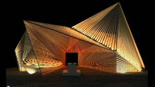 Pavilion Design  For Nafa