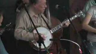 Earl Scruggs and Little Roy Lewis