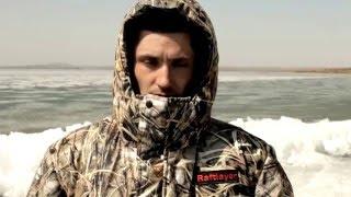 видео Зимние костюмы для охоты и рыбалки, для туризма, активного отдыха