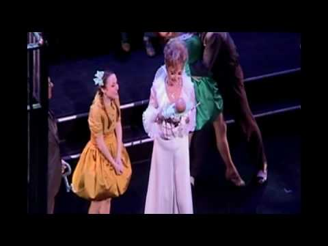 The Cookie Chase - Sutton Foster, Donna Murphy [Anyone Can Whistle, 2010]