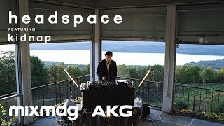 KIDNAP sunrise set from Allaire Studios | HEADSPACE by AKG and Mixmag