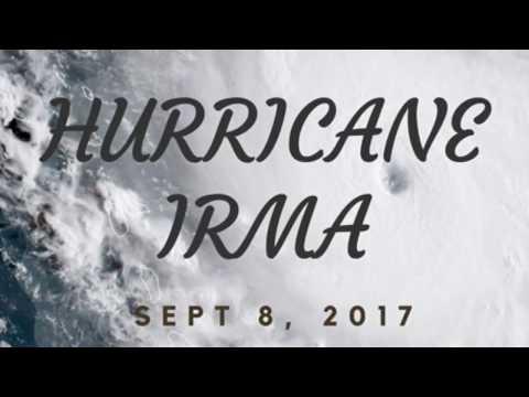 Preparing for Hurricane Irma | Hurricane Kit | Sept 8, 2017, Florida