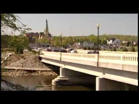 Relocate to South Bend-Mishawaka, Indiana