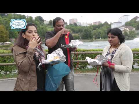 Amhi Travelkar, Season 2, Episode 3 - Zurich
