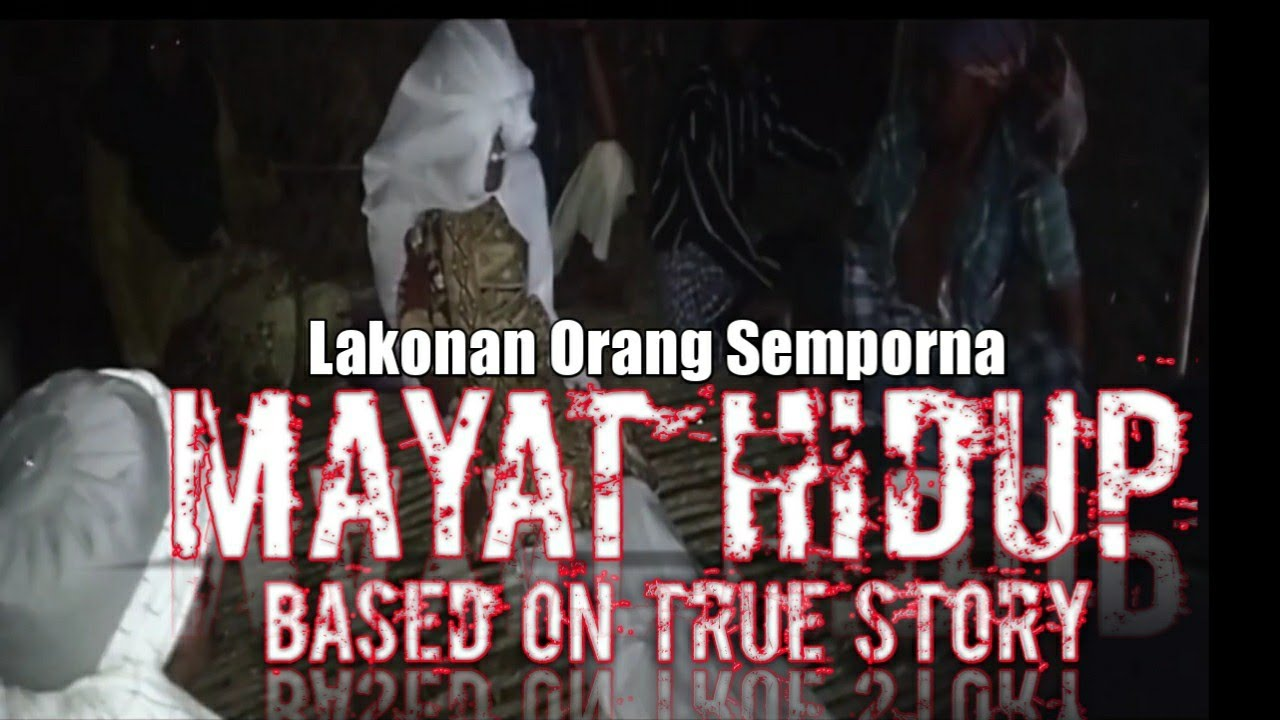 Kampung Hayang The Movie | official free haha