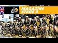 Magazine : Team Time-Trial - Stage 3 - Tour de France 2018