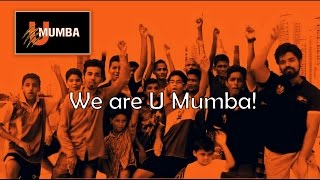 We are U Mumba
