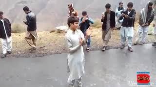 Pashto song khanam jane jeene
