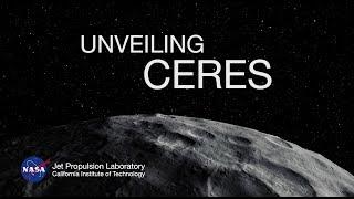 Unveiling Ceres