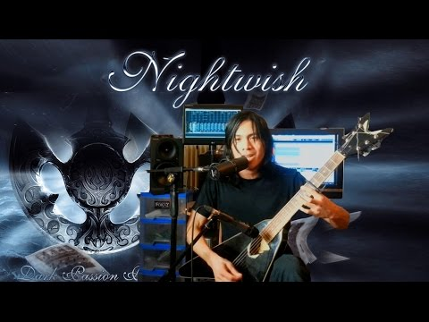 Nightwish - Amaranth (Acoustic/Vocal Cover )