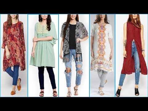 Latest Beautiful Kurta / Kurti designs for College Girls | college fashion Guide | Everyday outfits