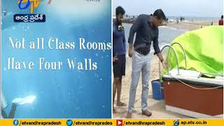 Godavari Boat Mishup | Interview with Scuba Diving Instructor Balaram