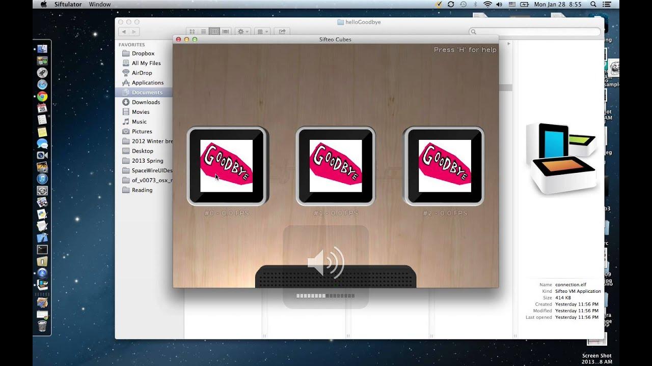 28 | January | 2013 | Interactive Art and Computational Design